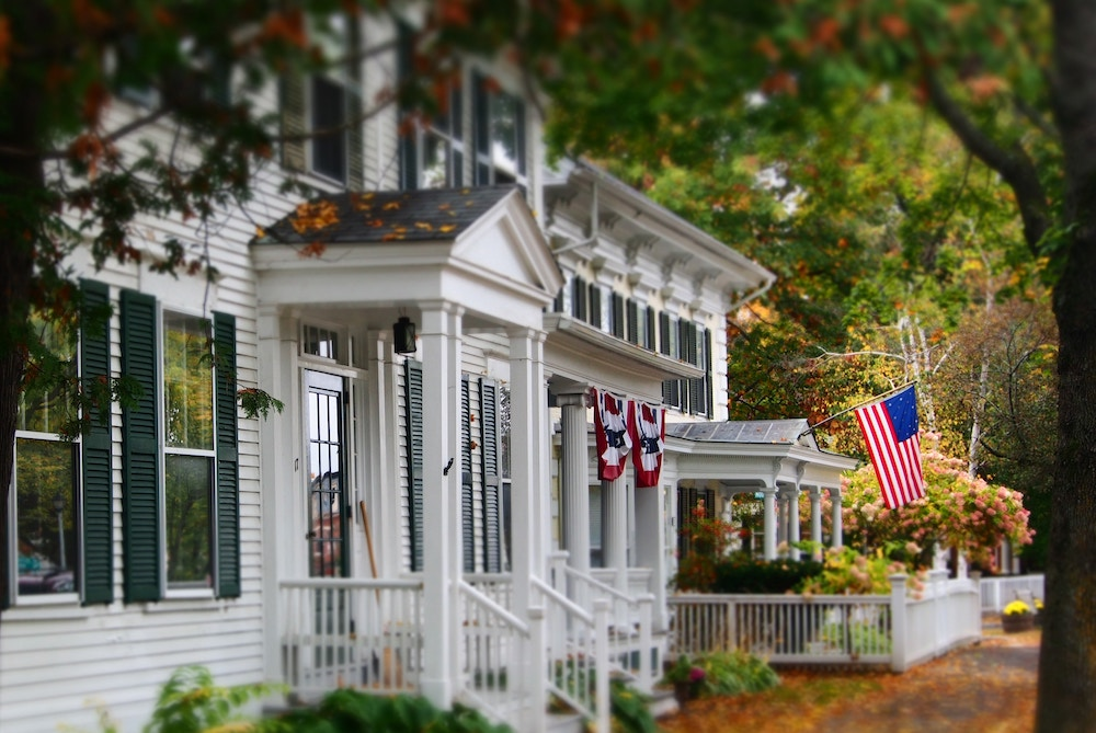 home insurance Bloomington IL